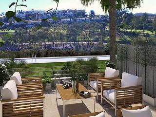 Spanien Estepona Golf Townhouses 3 SZ Neubau
