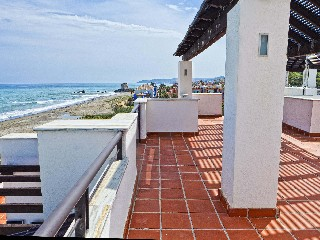 Spanien Estepona Beach Penthouse 2