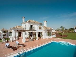 Spanien Golf Villa Arcos Gardens 10