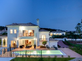 Spanien Golf Villa Arcos Gardens 6