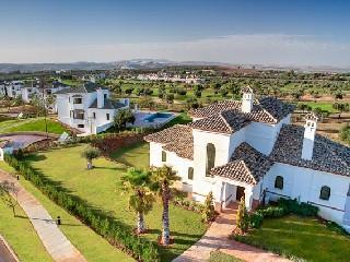Spanien Golf Villa Arcos Gardens 8
