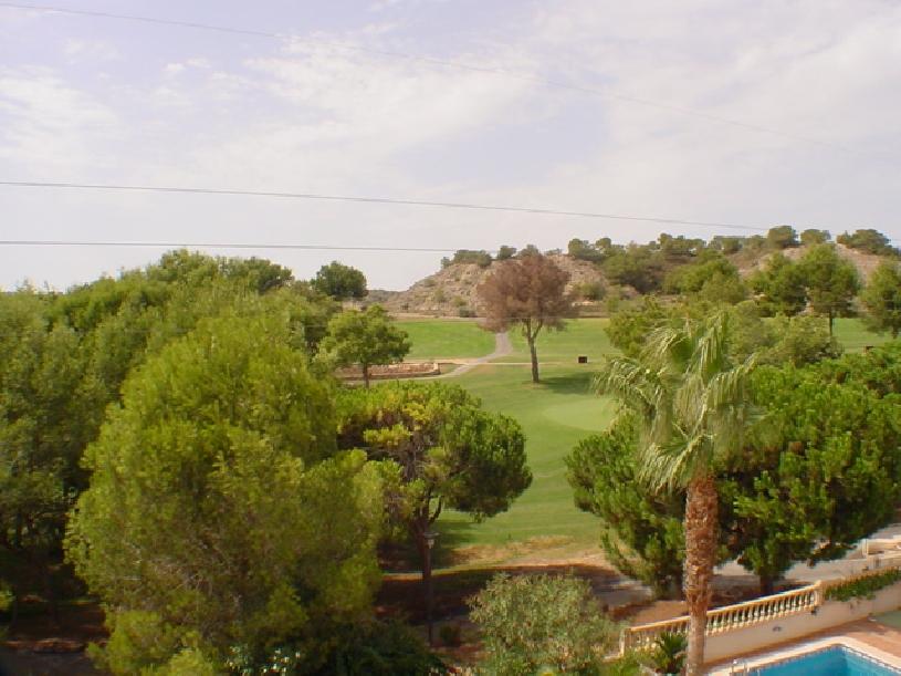 Spanien Golfvilla Las Ramblas de Campoamor - 02