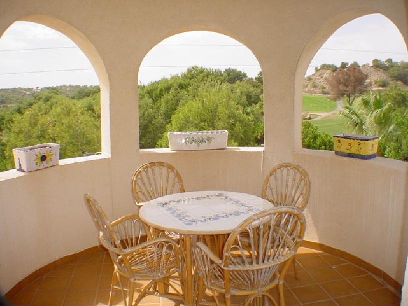 Spanien Golfvilla Las Ramblas de Campoamor - 11