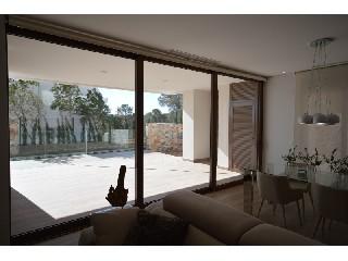 Spanien Las Colinas Appartement mit Garten am Golfplatz
