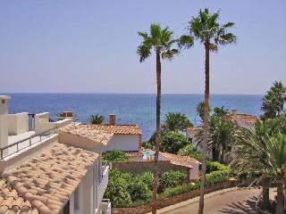 Spanien, Mallorca, Golfapartment mit Dachterrasse