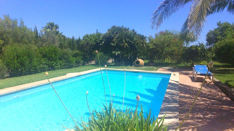 Spanien, Mallorca, Golfvilla mit Pool  - 02