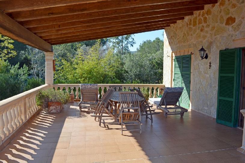 Spanien, Mallorca, Golfvilla mit Pool  - 09