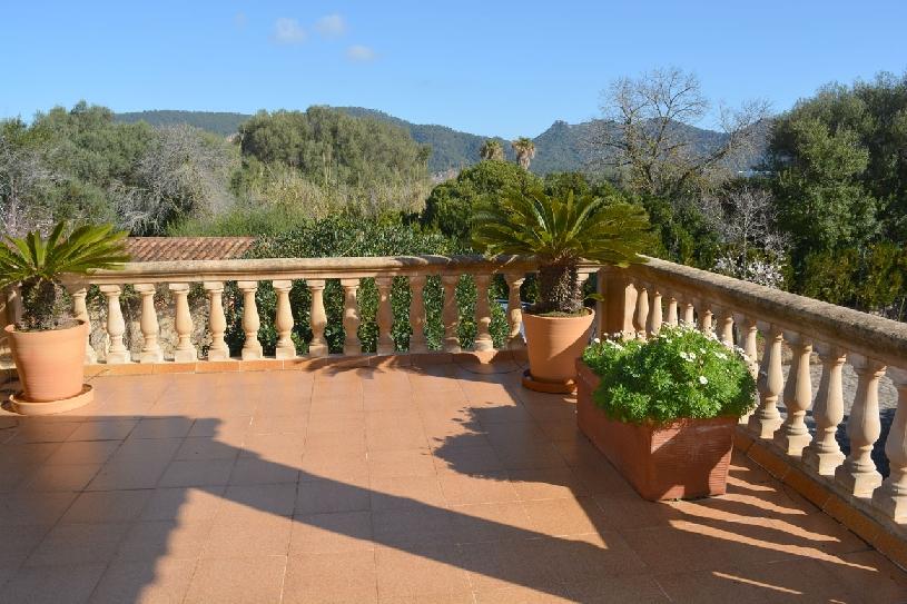 Spanien, Mallorca, Golfvilla mit Pool  - 10