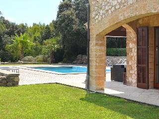 Spanien, Mallorca, Luxusanwesen in der Nähe von 4 Golfplätzen