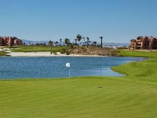 Bild Spanien Mar Menor Golfappartement Melvin