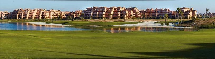 Spanien Mar Menor Golfappartement Melvin - 02