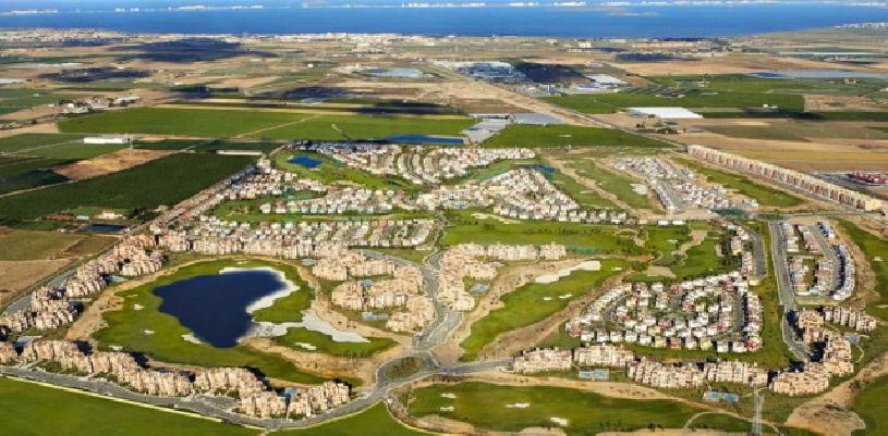Spanien Mar Menor Golfappartement Melvin - 13