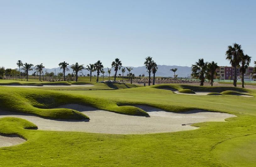 Spanien Mar Menor Golfappartement Melvin - 14