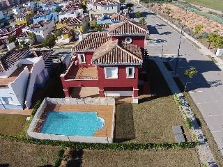 Spanien Mar Menor Golfvilla