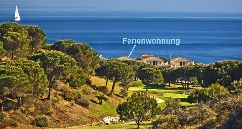Spanien Marbella Cabopino Golf Appartement - 02