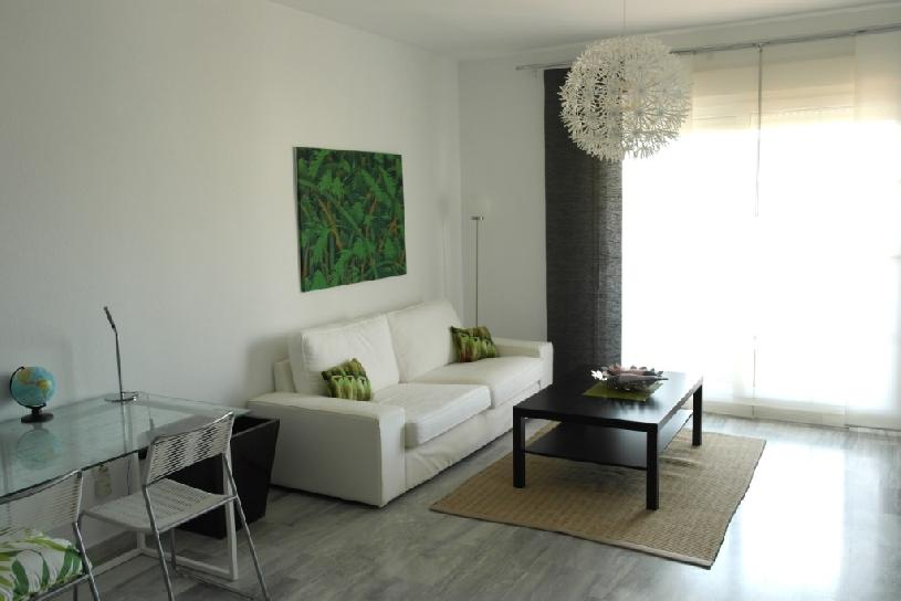 Spanien Marbella Cabopino Golf Appartement - 03
