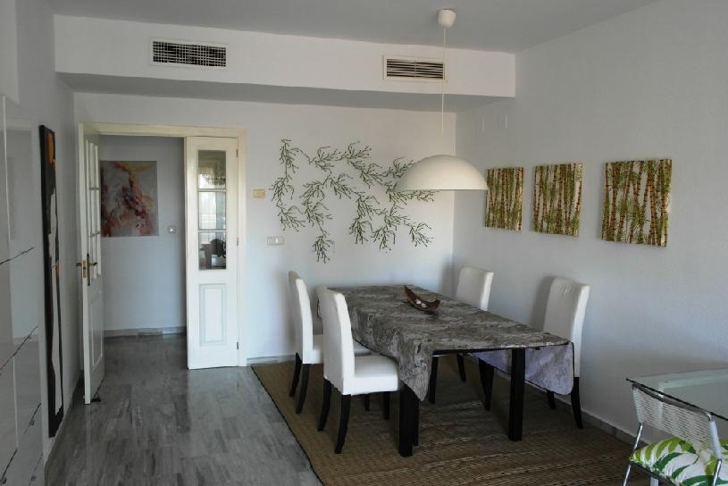 Spanien Marbella Cabopino Golf Appartement - 04