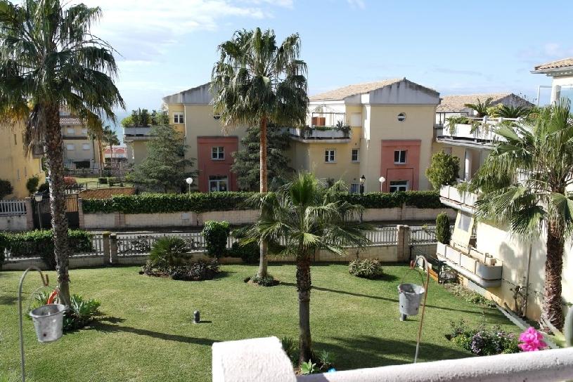 Spanien Marbella Cabopino Golf Appartement - 08