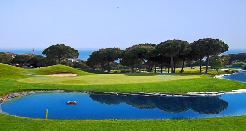 Spanien Marbella Cabopino Golf Appartement - 12