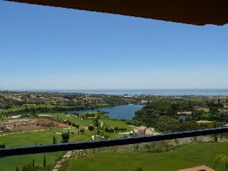 Spanien Marbella Golf Penthouse