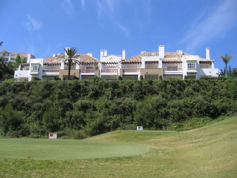 Spanien Marbella Golfimmobilie La Cala Resort - 01