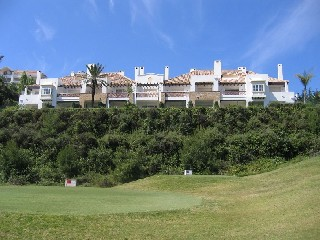 Spanien Marbella Golfimmobilie La Cala Resort