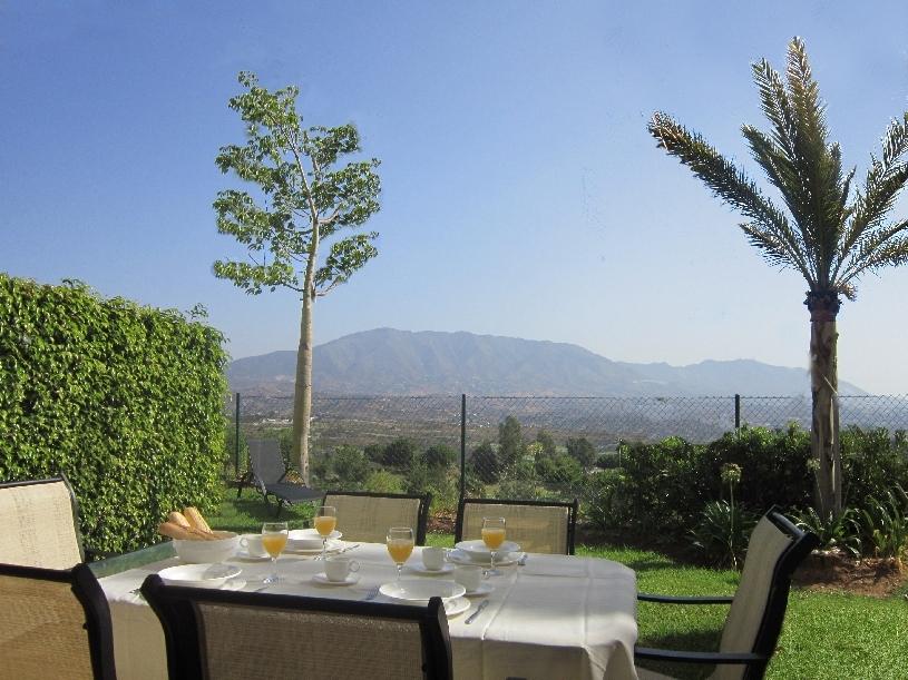 Spanien Marbella Golfimmobilie La Cala Resort - 02