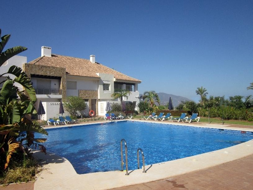 Spanien Marbella Golfimmobilie La Cala Resort - 04