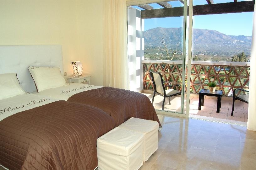 Spanien Marbella Golfimmobilie La Cala Resort - 11