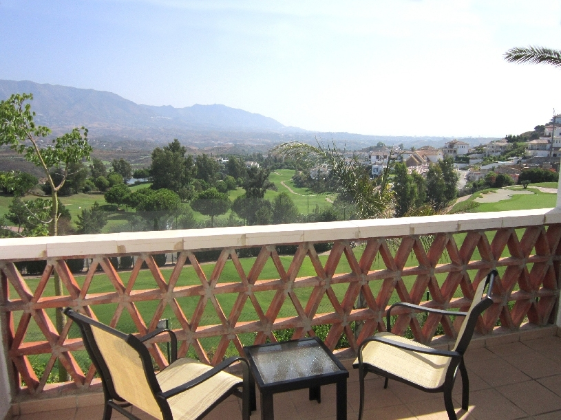 Spanien Marbella Golfimmobilie La Cala Resort - 12