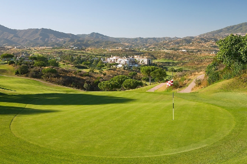 Spanien Marbella Golfimmobilie La Cala Resort - 14