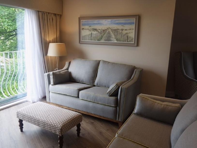 St Andrews 1 Links Crescent Luxus House 3 SZ - 01