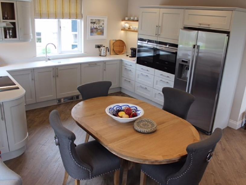 St Andrews 1 Links Crescent Luxus House 3 SZ - 02