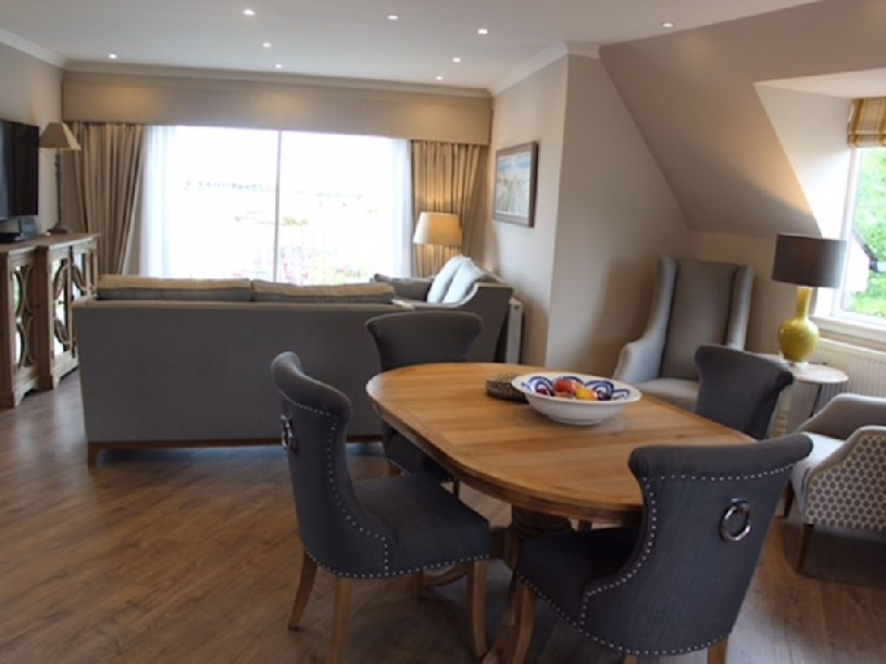 St Andrews 1 Links Crescent Luxus House 3 SZ - 03