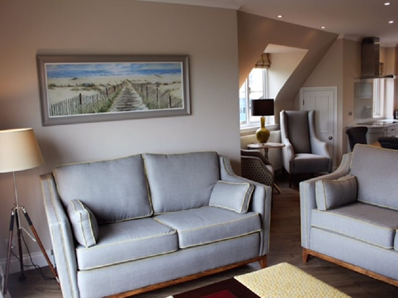 St Andrews 1 Links Crescent Luxus House 3 SZ - 04