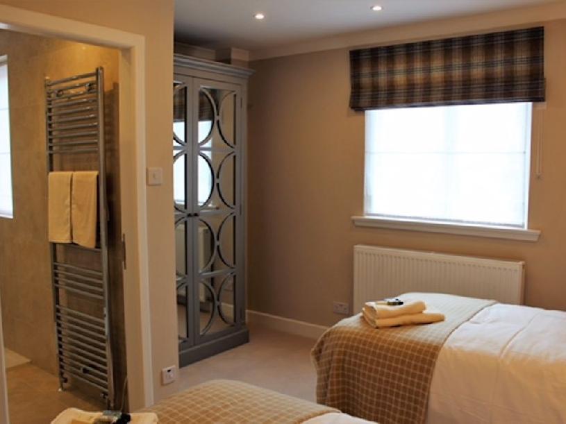 St Andrews 1 Links Crescent Luxus House 3 SZ - 06
