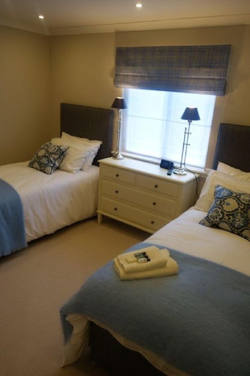 St Andrews 1 Links Crescent Luxus House 3 SZ - 07