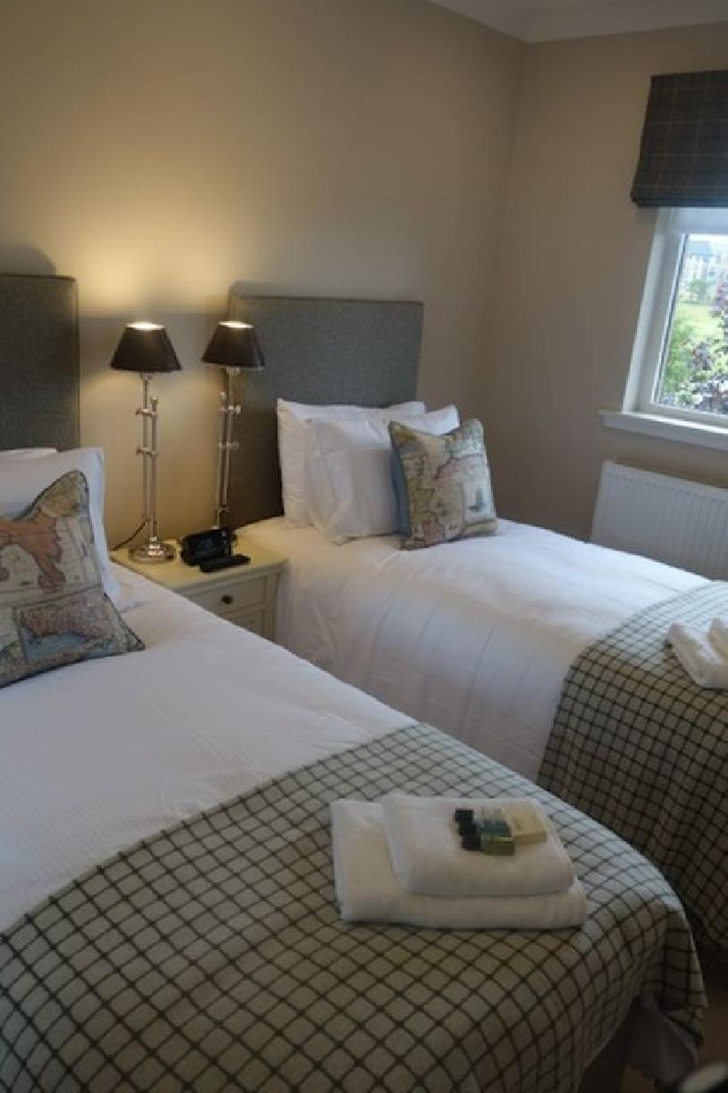 St Andrews 1 Links Crescent Luxus House 3 SZ - 10