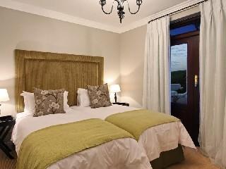 Südafrika De Zalze Golf Luxury Lodge 2 SZ