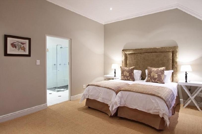 Südafrika De Zalze Golf Luxury Lodge 2 SZ - 04