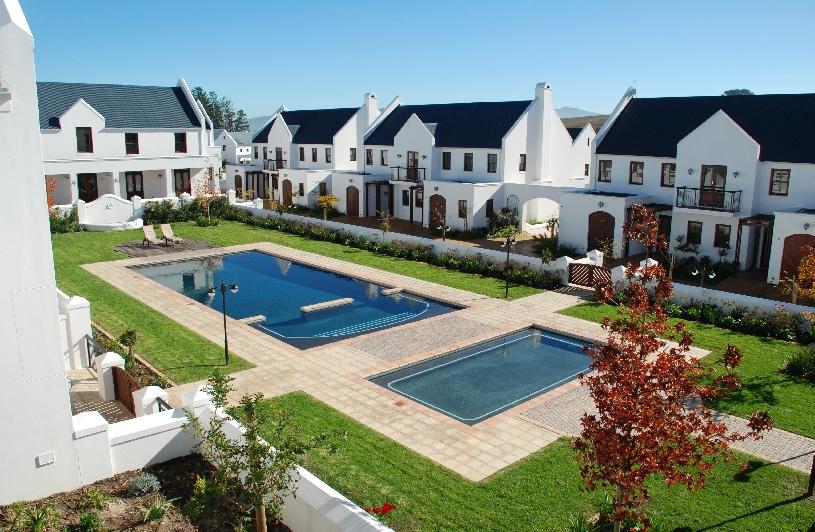 Südafrika De Zalze Golf Luxury Lodge 2 SZ - 07