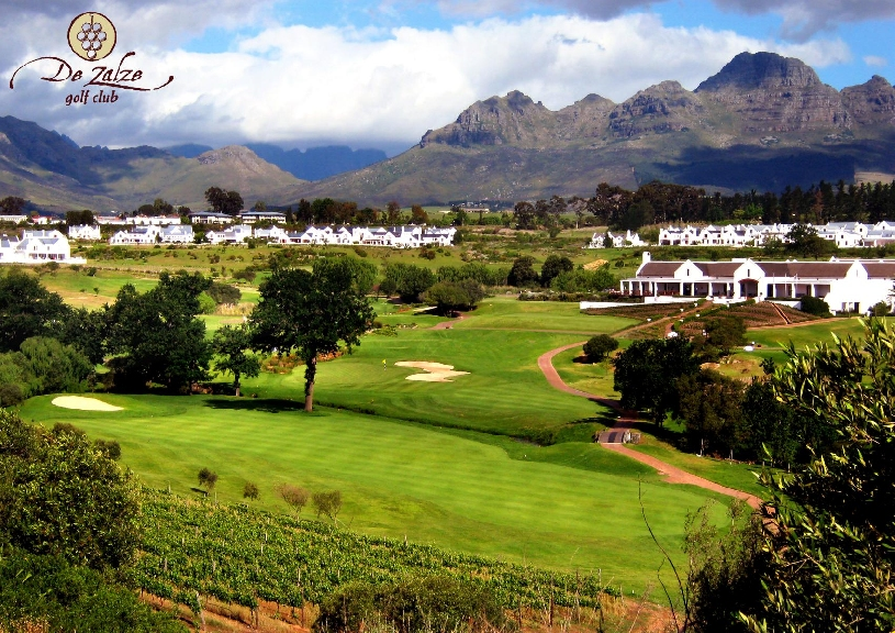 Südafrika De Zalze Golf Luxury Lodge 2 SZ - 08