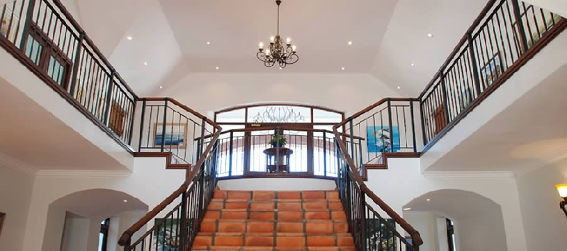Südafrika De Zalze Golf Luxury Lodge 2 SZ - 12