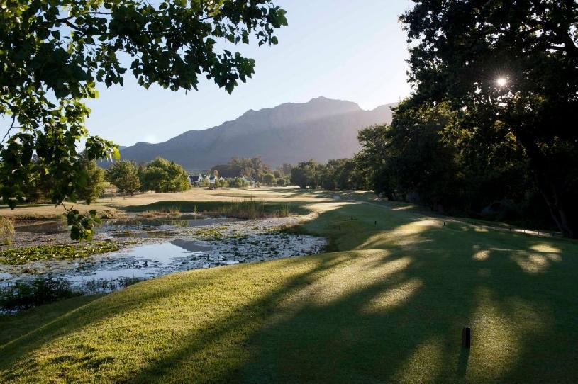Südafrika De Zalze Golf Luxury Lodge 2 SZ - 13