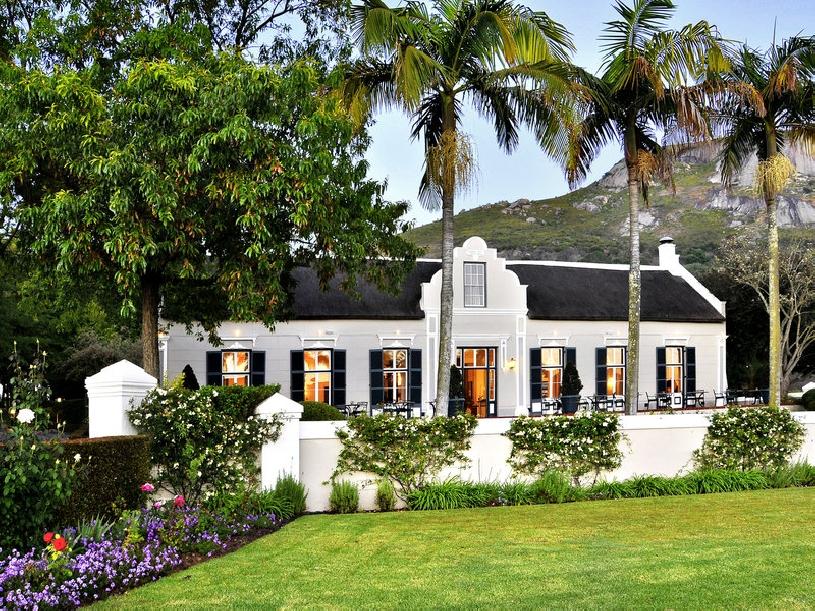 Südafrika Grand Roche Golf Studio Suite - 01