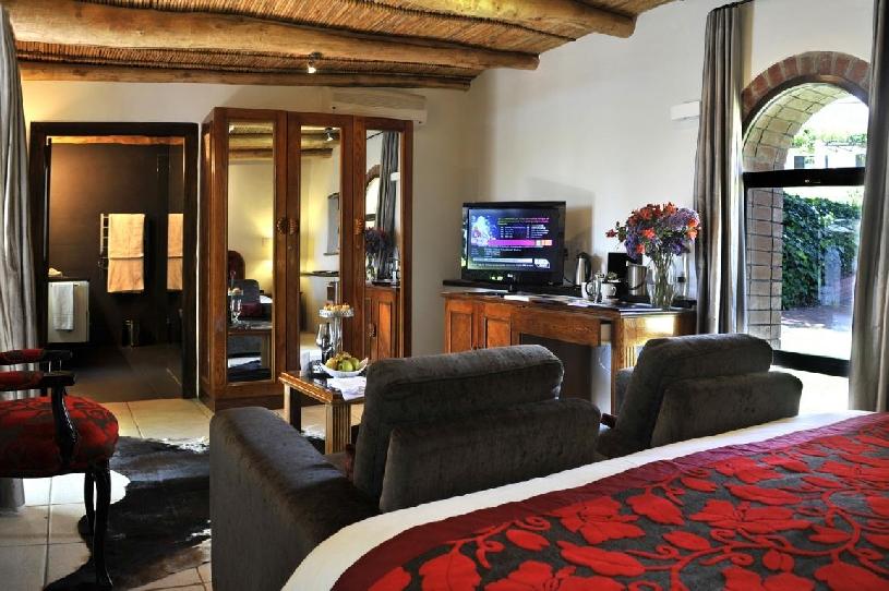 Südafrika Grand Roche Golf Studio Suite - 02