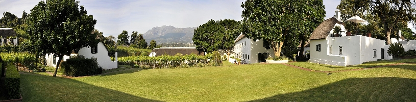 Südafrika Grand Roche Golf Studio Suite - 05