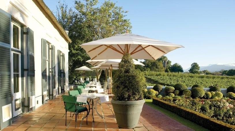 Südafrika Grand Roche Golf Studio Suite - 06