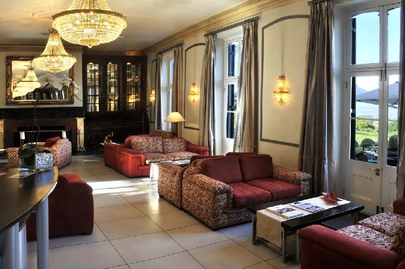 Südafrika Grand Roche Golf Studio Suite - 10