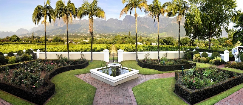Südafrika Grand Roche Golf Studio Suite - 11